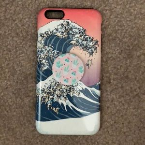 Other - IPHONE 6PLUS CASE - Tide of Pugs